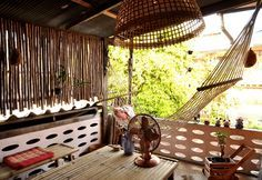 Two Travelling Birds: Chez nous - Chiang Rai