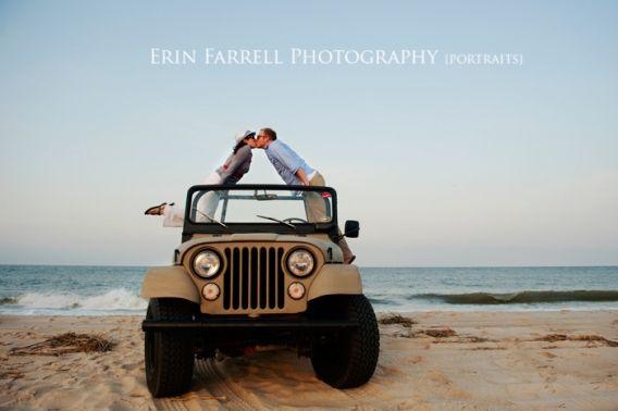 delaware engagement photographer beach