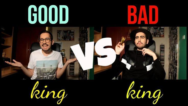 GOOD KING OTHONAS VS BAD KING OTHONAS