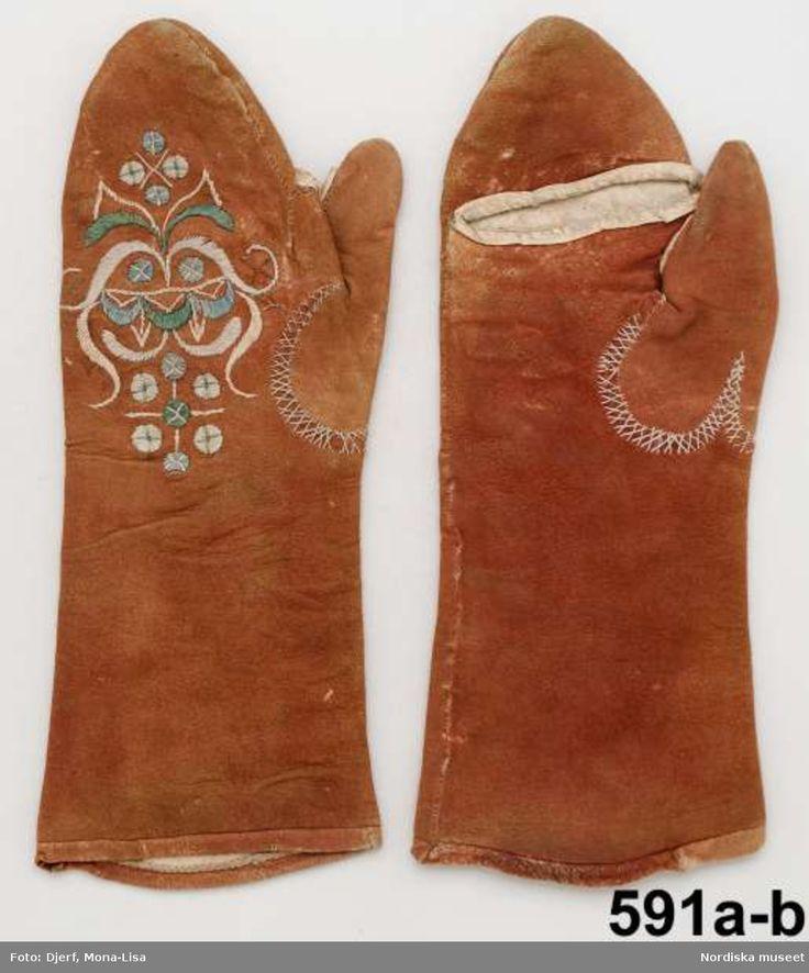 Handskar Vingåker.