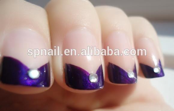 shellac SUMMER 120 colors manicure gel wholesale nail polish manufacturer