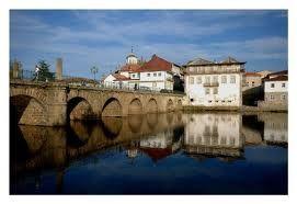 Chaves e a ponte romana