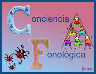 Actividades para Educación Infantil: ESPECIAL Conciencia fonológica