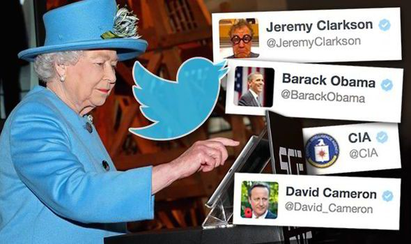 How do you Fancy Tweeting For The Queen? | Recruit Zone