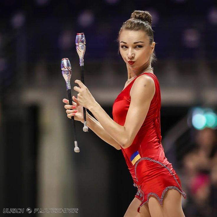 Viktoria Mazur (Ukraine), Olympic Games Qualification (Rio) 2016