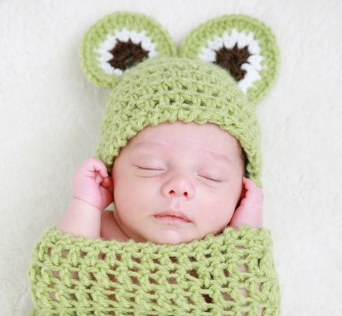 Boys Will Be Boys – Frog Themed Baby Shower