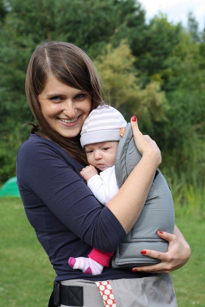 Tula Infant Insert - Little Zen One