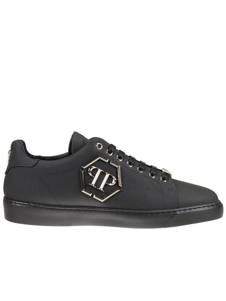 PHILIPP PLEIN Sneakers Shoes Men Philipp Plein. #philippplein #shoes #