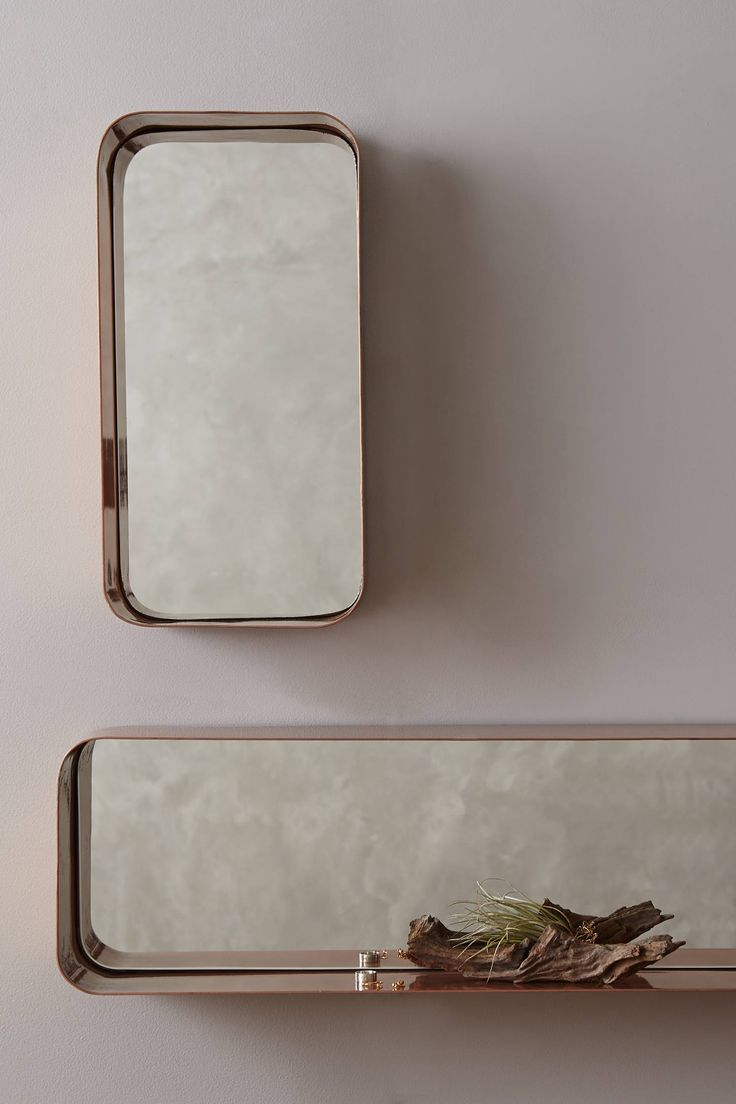 Shop the Industrial Mirror Shelf and more Anthropologie at Anthropologie. Read reviews, compare styles and more.