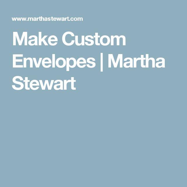 The 25+ best Custom envelopes ideas on Pinterest Paper design - sample small envelope template