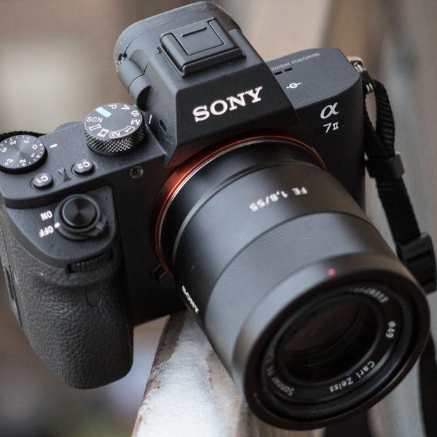 #Sony A7S II