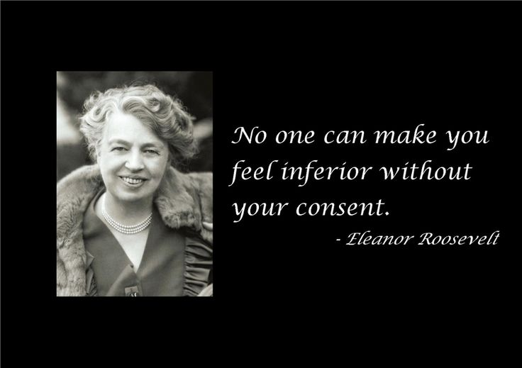Famous Quotations By Eleanor: 10+ Eleanor Roosevelt Quotes On Pinterest