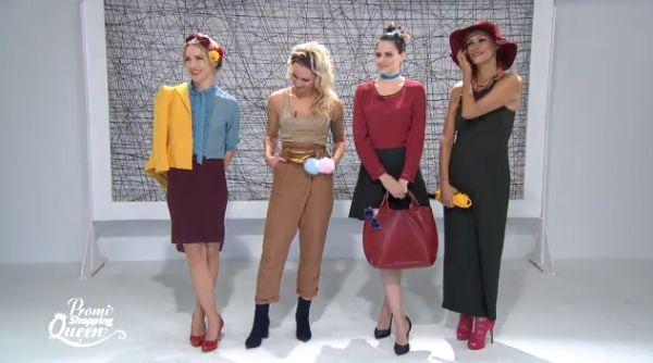 Promi Shopping Queen: Multi Colour in Bremen mit Julia Dietze, Evelyn Weigert, Hana Nitsche und Yasmina Filali | FASHION INSIDER MAGAZIN