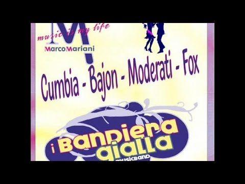 Cumbia - Bajon - Moderati - Fox