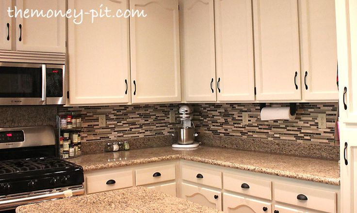 Best How To Install A Pencil Tile Backsplash And What It Costs 640 x 480