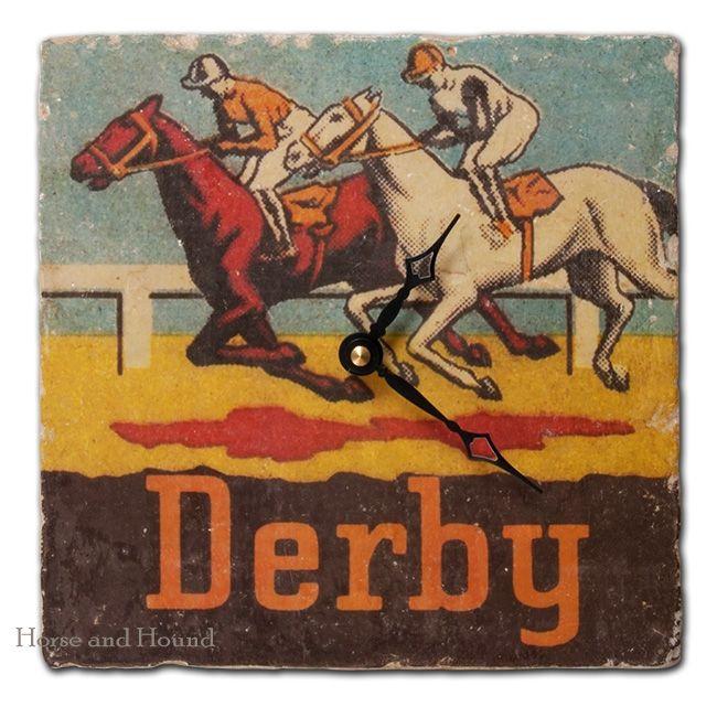 Vintage derby art nevaou