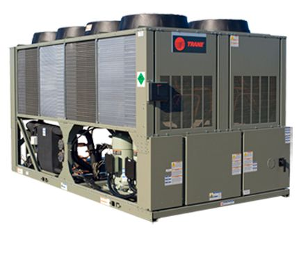 Air-Cooled Chillers | Trane Commercial https://www.youtube.com/watch?v=YLvuoHymC0Y