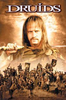 """""""Druidzi"""" - Christopher Lambert - 2001. Druids (film) - Wikipedia"""