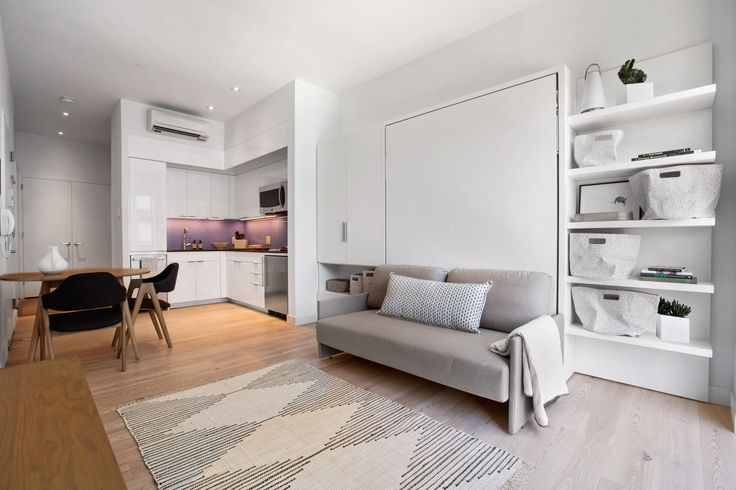 Gallery of The Economics Behind New York's Micro-Apartment Experiment - 16