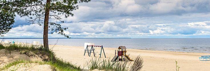 Lielupe Beach – a Hidden Gem of Jurmala Seaside | Woact.com