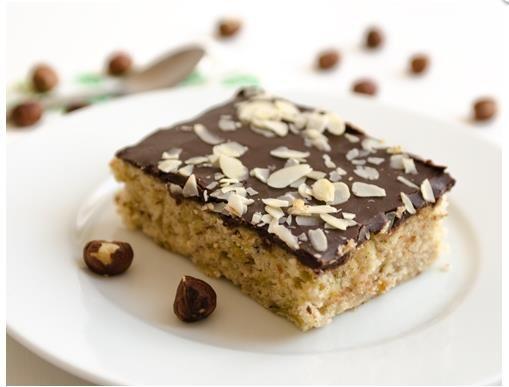 Cuketový koláč obzvlášť šťavnatý | mňamky-recepty.sk |na každý deň