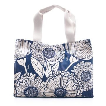 Gallery Tote/Blue Note by Tulisan