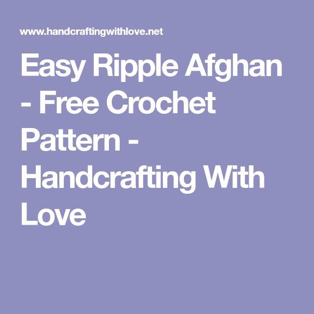 Mejores 88 imágenes de Crochet and Knitting Projects en Pinterest ...