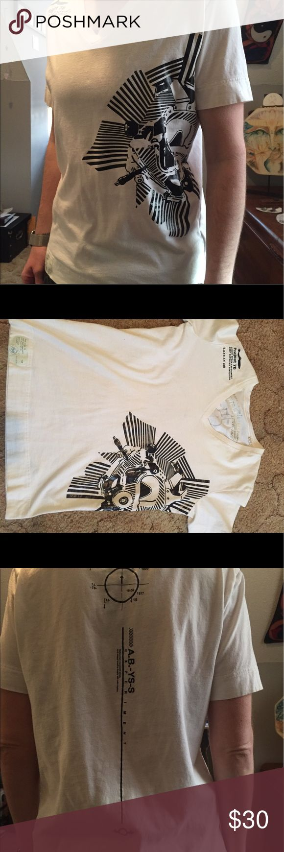 Diesel t shirt Diesel t shirt great condition slightly used no stains or tears Diesel Shirts Tees - Short Sleeve