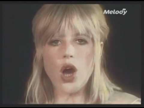Marianne Faithfull -- The Ballad Of Lucy Jordan HD