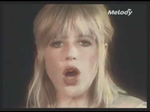 Marianne Faithfull -- The Ballad Of Lucy Jordan HD (Love this song so much!)