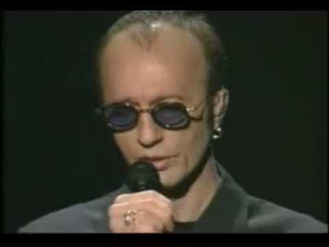 ▶Quiças, a voz mais linda do mundo I Started A Joke - Bee Gees (Legendado Portugues) - YouTube