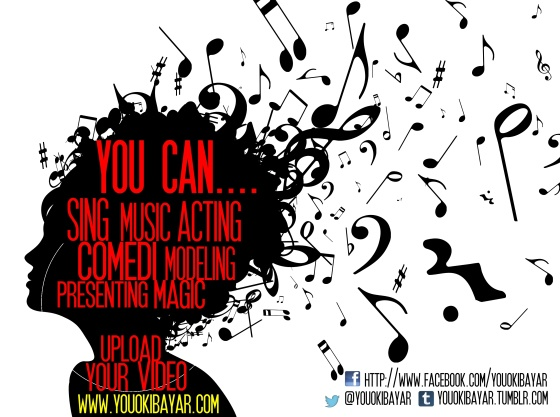 You Can Sing Act Kreatif ...
