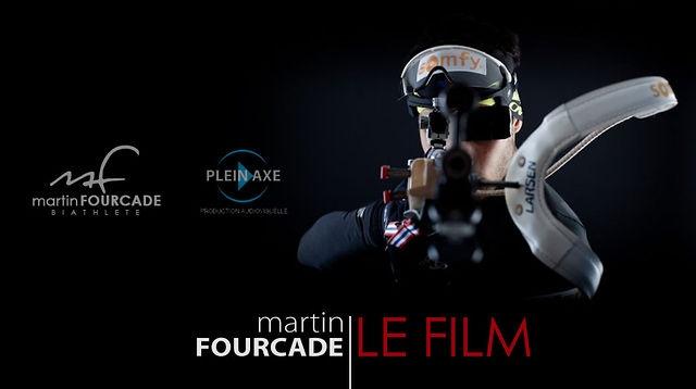 Dernier teaser du film documentaire sur Martin Fourcade.