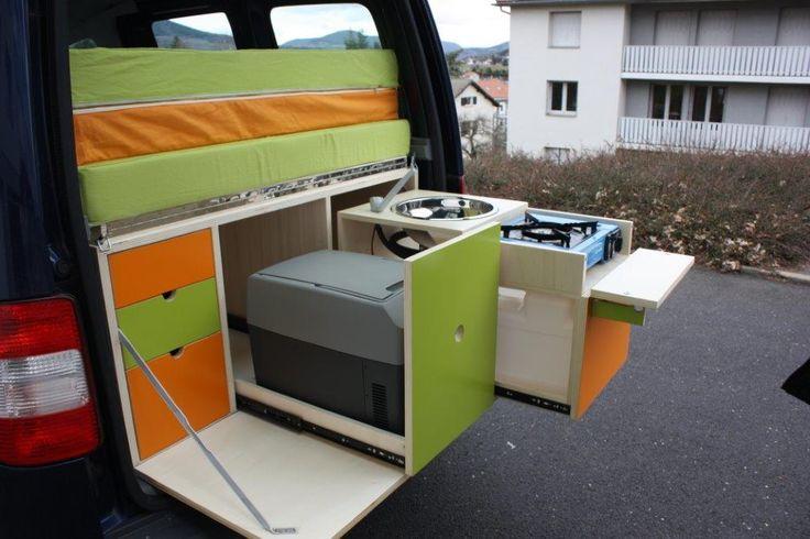 La Camp'in Box Aventure