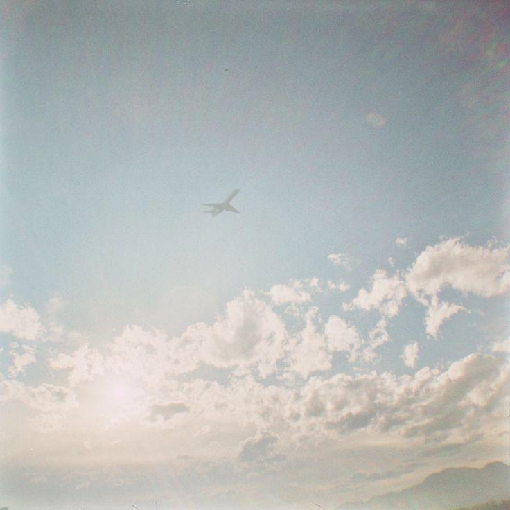 Lomography - Diana Mini - take off