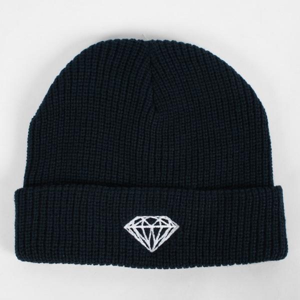 diamond beanie