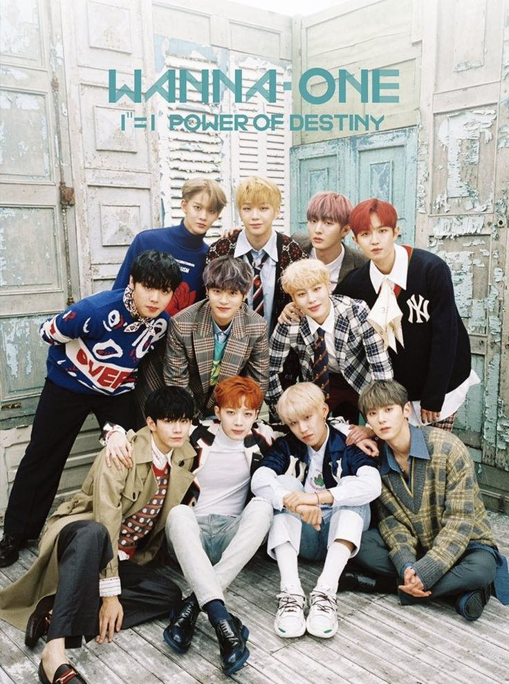 Pin by sendy 99 on wanna one 2018 One, Kpop wallpaper