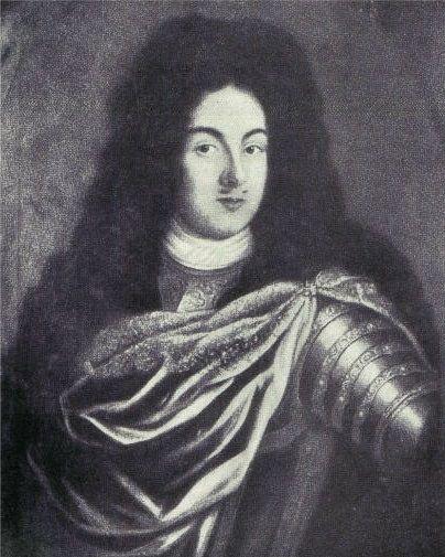 Много таинственного остаётся в исчезновении графа Филиппа Кристофа фон Кёнигсмарка