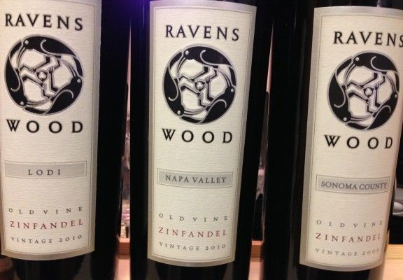 WINEGAZER TV EPISODE 35: RAVENSWOOD WINERY ZINFANDEL - In this episode Scott takes a look at three Zinfandel wines from Ravenswood Winery, coming from Lodi County, Napa Valley, and Sonoma County. (Click on the image above to watch the video)
