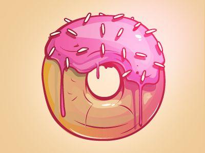 Donut  by Jelio Dimitrov - Arsek.eu