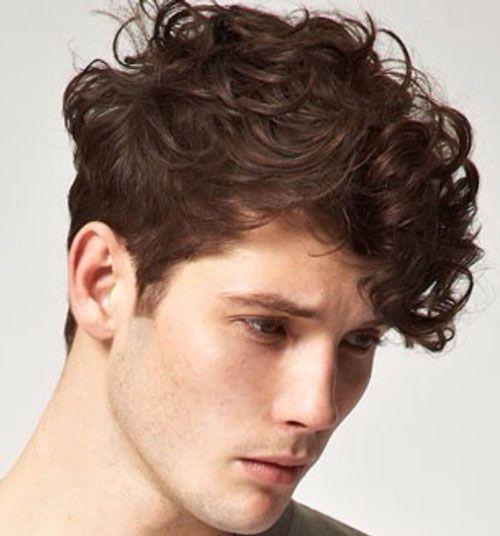 Medium Hair For Men
