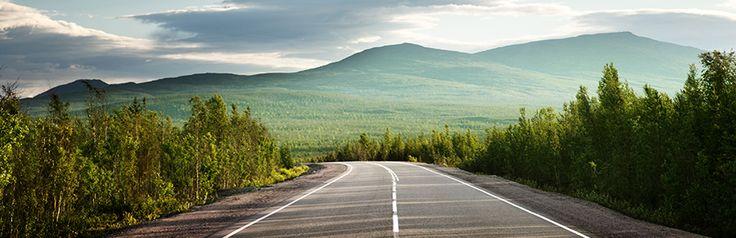 Roadtrippers - Plan the Ultimate American Road Trip