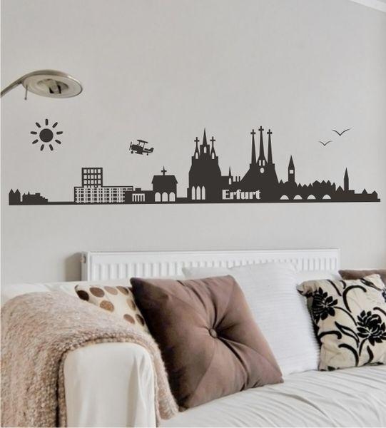 17 best klausundso we love erfurt images on pinterest - Wandtattoo erfurt ...