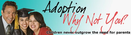 Photo says Adoption, but excellent overview of Fetal Alcohol Syndrome Disorders