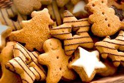 Рецепты печенья из песочного теста