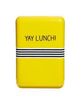 Fiambrera Yay Lunch de Happy Jackson