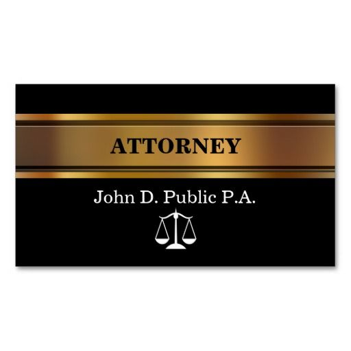 17 best images about lawyer business cards on pinterest for Best attorney business cards
