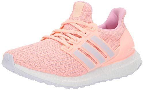 adidas ULTRABOOST WOMENS Clear OrangeOrchid TintTrue Pink