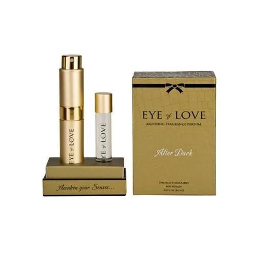 Das After Dark Parfüm für die Frau wurde für den täglichen Gebrauch entwickelt. Es enthält das Pheromen Estratetraenol, einen natürlichen Lockstoff, der bei Flirten und Verführung unterstützend wirkt. Tragen Sie das Parfüm, wenn es...