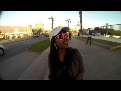Tomasa del Real | CULTURA PEDALERA | C05T01 | diablosuelto.cl - YouTube